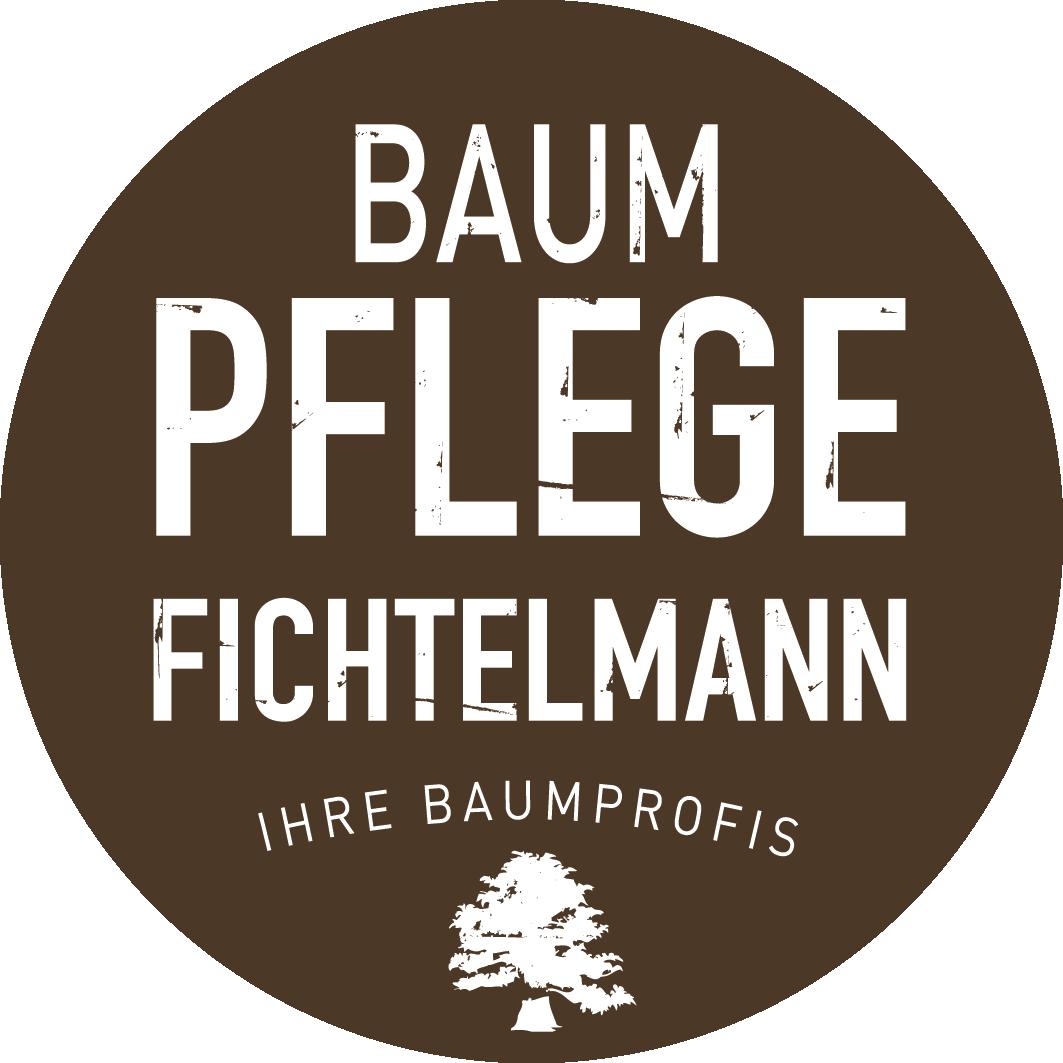 Logo Baumpflege Fichtelmann