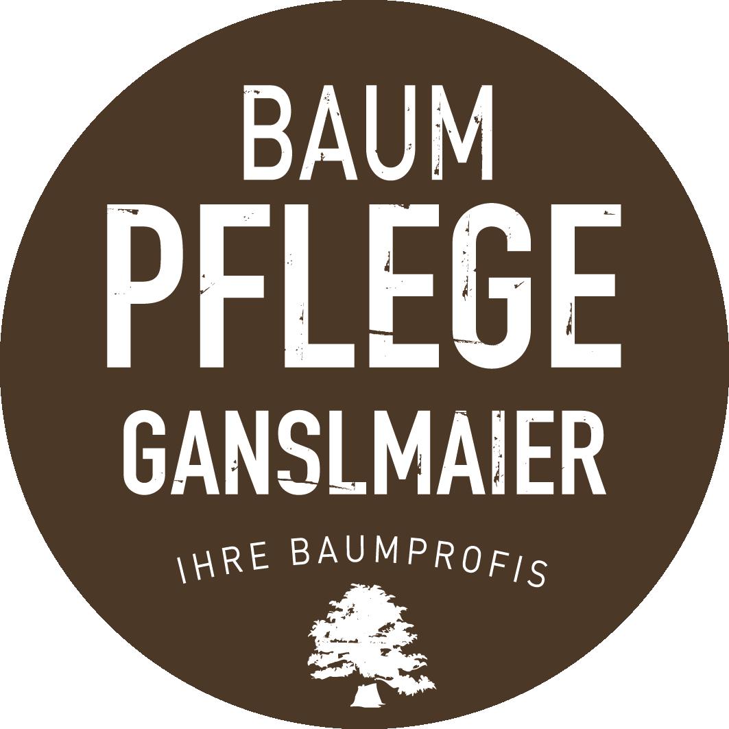 Logo Baumpflege Ganslmaier